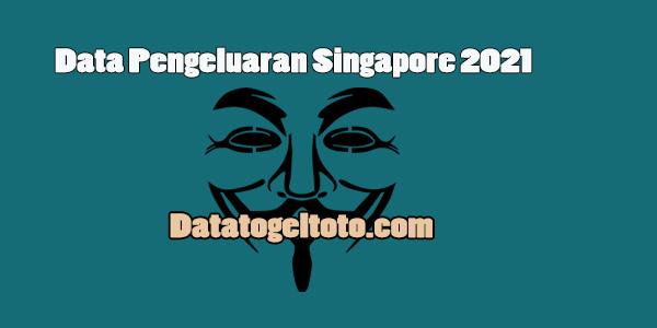 Data Pengeluaran Singapore 2021 | Nomor Keluaran SGP
