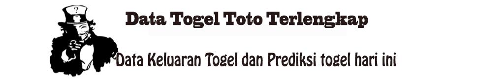 Data Togel Toto Terlengkap